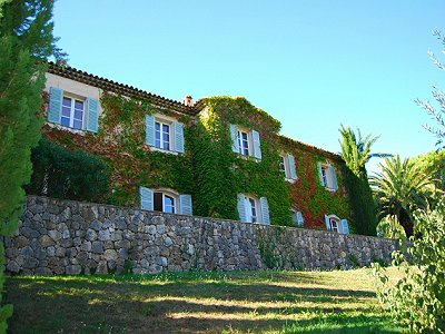 Image 5 | 4 bedroom house for sale with 0.36 hectares of land, Valbonne, French Riviera 151603
