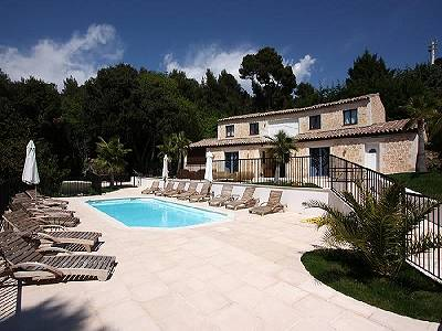 Image 2 | Large coastal estate in South of France with hotel / income 151606
