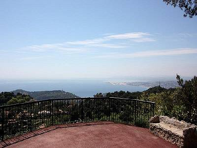 Image 4 | Large coastal estate in South of France with hotel / income 151606