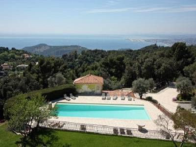 Image 6 | Large coastal estate in South of France with hotel / income 151606