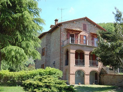 Picture of Villa For Sale Paciano