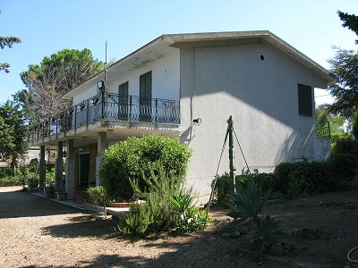 4 bedroom villa for sale, Augusta, Syracuse, Sicily