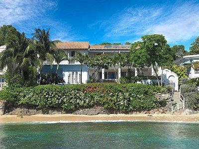 6 bedroom villa for sale, Saint James