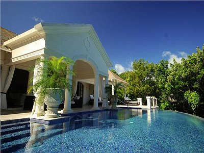 Picture of St James Villa For Sale