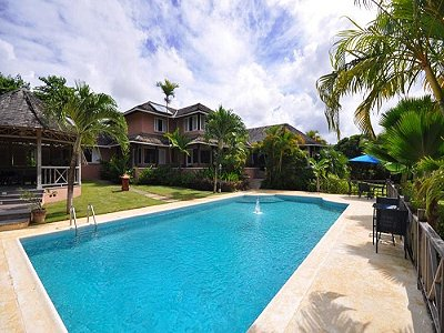 5 bedroom villa for sale, Holetown, Saint James