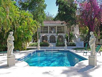 6 bedroom villa for sale, Holetown, Saint James