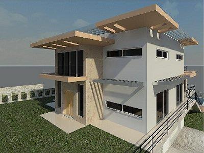 Image 3 | 4 bedroom villa for sale with 1,046m2 of land, Praia d'el Rey, Serra d'el Rei, Leiria, Costa de Prata Silver Coast 152003