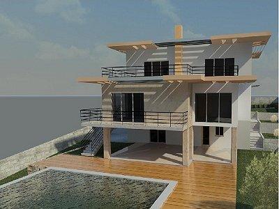 Image 4 | 4 bedroom villa for sale with 1,046m2 of land, Praia d'el Rey, Serra d'el Rei, Leiria, Costa de Prata Silver Coast 152003