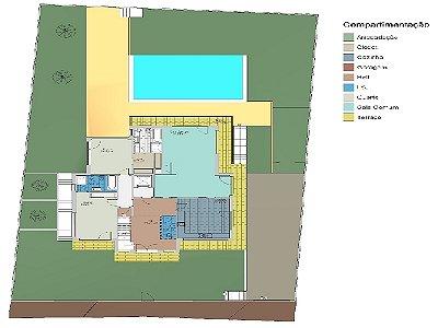 Image 7 | 4 bedroom villa for sale with 1,046m2 of land, Praia d'el Rey, Serra d'el Rei, Leiria, Costa de Prata Silver Coast 152003