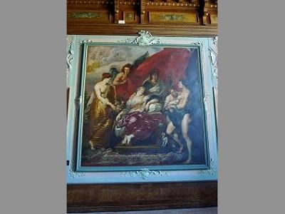 Image 7 | Amazing Venetian Apartment in a Prime Location 152053