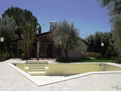 3 bedroom villa for sale, Floridia, Sicily, Italian Islands