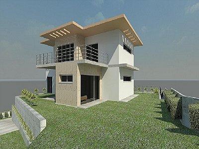 Image 5 | 4 bedroom villa for sale with 950m2 of land, Praia d'el Rey, Serra d'el Rei, Leiria, Costa de Prata Silver Coast 152236