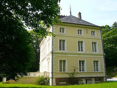 Image 2 | 9 bedroom French chateau for sale with 37,000m2 of land, Pont Audeme, Eure , Normandy 152247