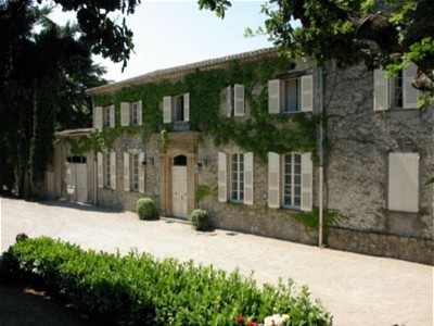 Picture of Montauroux French Chateau For Sale