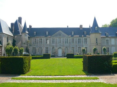 14 bedroom French chateau for sale, Normandy, Eure, Upper Normandy