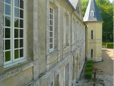 Image 11 | 14 bedroom French chateau for sale with 25 hectares of land, Normandy, Eure , Normandy 152269