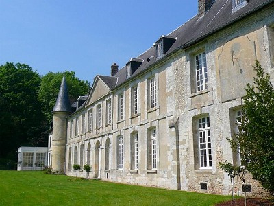 Image 21 | 14 bedroom French chateau for sale with 25 hectares of land, Normandy, Eure , Normandy 152269