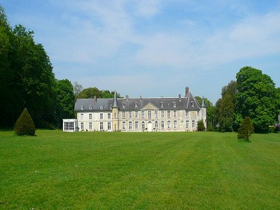 Image 22 | 14 bedroom French chateau for sale with 25 hectares of land, Normandy, Eure , Normandy 152269
