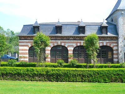 Image 23 | 14 bedroom French chateau for sale with 25 hectares of land, Normandy, Eure , Normandy 152269