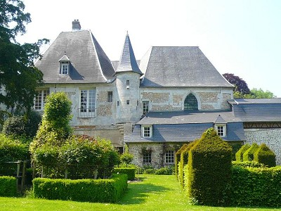 Image 24 | 14 bedroom French chateau for sale with 25 hectares of land, Normandy, Eure , Normandy 152269