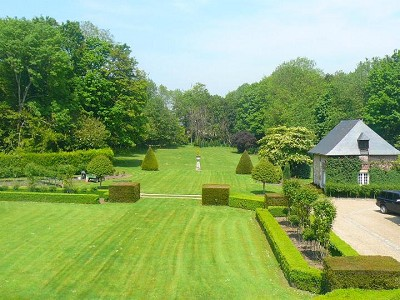 Image 28 | 14 bedroom French chateau for sale with 25 hectares of land, Normandy, Eure , Normandy 152269