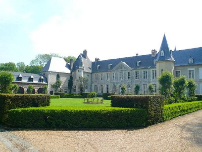 Image 29 | 14 bedroom French chateau for sale with 25 hectares of land, Normandy, Eure , Normandy 152269