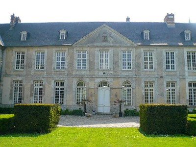 Image 3 | 14 bedroom French chateau for sale with 25 hectares of land, Normandy, Eure , Normandy 152269