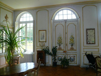 Image 8 | 14 bedroom French chateau for sale with 25 hectares of land, Normandy, Eure , Normandy 152269