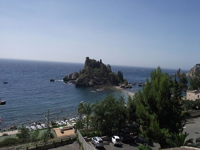 Image 5 | 2 bedroom apartment for sale with 30m2 of land, Taormina, Messina, Sicily 152405