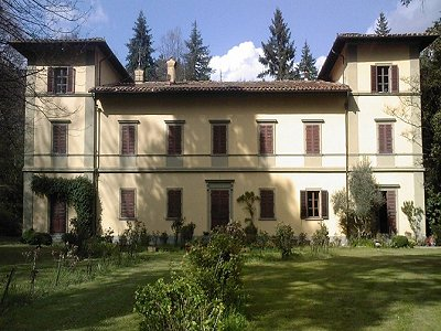 Picture of Borgo San Lorenzo Villa For Sale