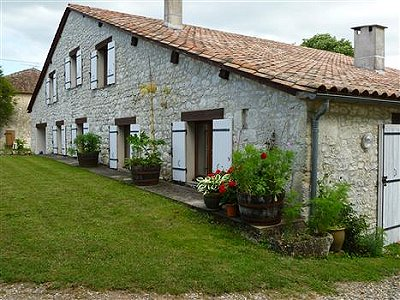 Picture of 5 bedroom House in Eymet, Aquitaine for sale  with 6643m2 of land - Reference 152540