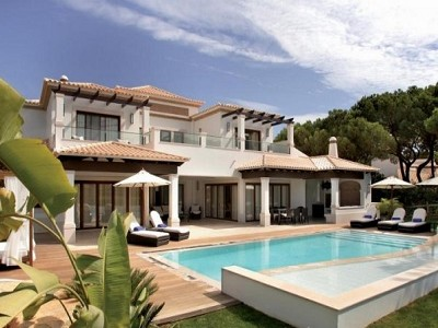4 bedroom villa for sale, Albufeira, Central Algarve, Algarve