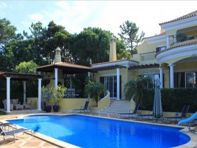 6 bedroom villa for sale, Quinta Do Lago, Central Algarve, Algarve Golden Triangle