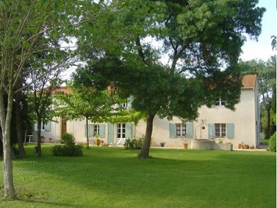 Image 10   7 bedroom farmhouse for sale with 1.5 hectares of land, Alpilles Campagne, Vaucluse , Provence 152786
