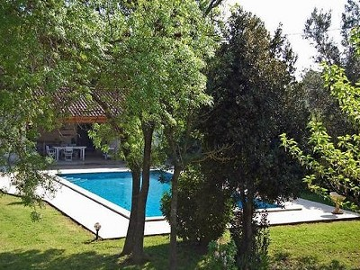 Image 11   7 bedroom farmhouse for sale with 1.5 hectares of land, Alpilles Campagne, Vaucluse , Provence 152786
