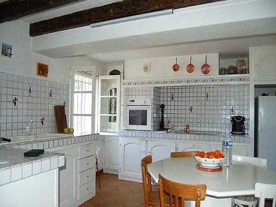 Image 13   7 bedroom farmhouse for sale with 1.5 hectares of land, Alpilles Campagne, Vaucluse , Provence 152786