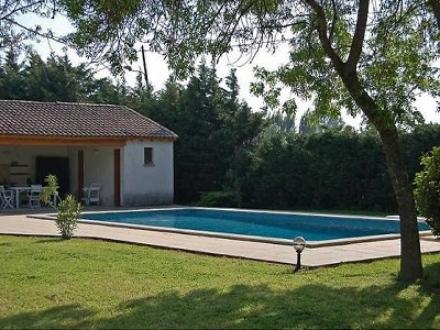 Image 4   7 bedroom farmhouse for sale with 1.5 hectares of land, Alpilles Campagne, Vaucluse , Provence 152786