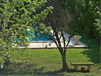 Image 5   7 bedroom farmhouse for sale with 1.5 hectares of land, Alpilles Campagne, Vaucluse , Provence 152786