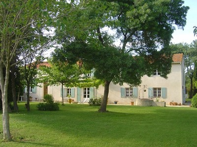 Image 6   7 bedroom farmhouse for sale with 1.5 hectares of land, Alpilles Campagne, Vaucluse , Provence 152786