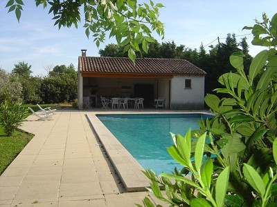 Image 9   7 bedroom farmhouse for sale with 1.5 hectares of land, Alpilles Campagne, Vaucluse , Provence 152786