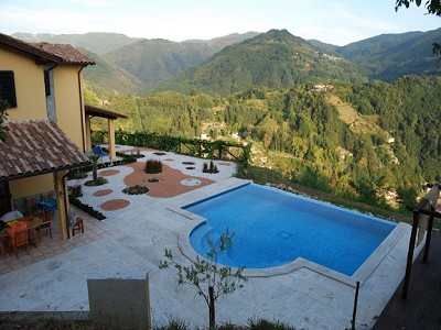 Picture of Bagni di Lucca Villa For Sale
