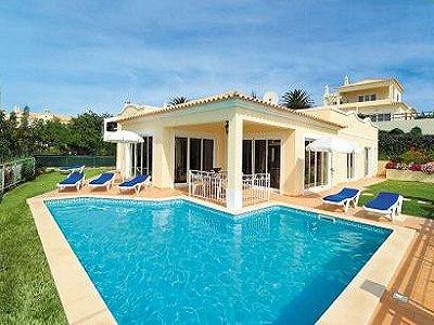 3 bedroom villa for sale, Albufeira, Central Algarve, Algarve