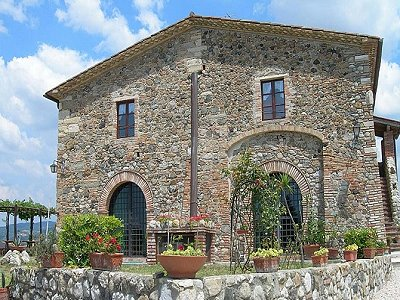 Image 2 | 5 bedroom farmhouse for sale with 1 hectares of land, Livorno, Tuscany 152869