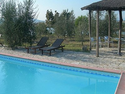 Image 5 | 5 bedroom farmhouse for sale with 1 hectares of land, Livorno, Tuscany 152869