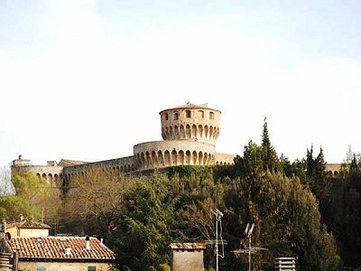 Picture of Volterra Apartment For Sale