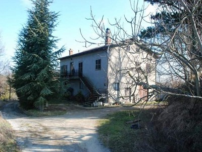 Picture of Citt� della Pieve Farmhouse For Sale