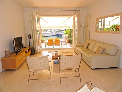 Picture of 4 bedroom House in Port Grimaud, Cote d'Azur French Riviera for sale  with 3m2 of land - Reference 153044
