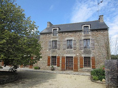 Picture of A few minutes from  Dinan House For Sale