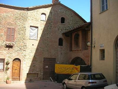 2 bedroom apartment for sale, Paciano, Perugia, Umbria