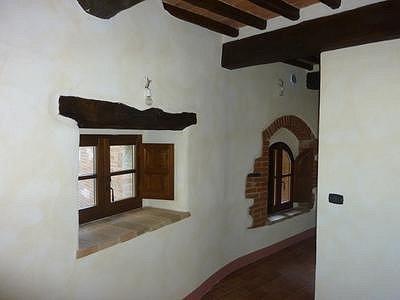 Image 3   2 bedroom apartment for sale, Paciano, Perugia, Umbria 153206